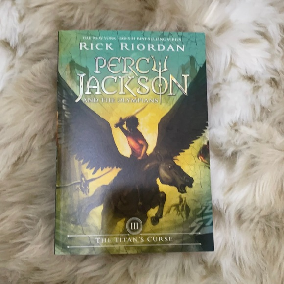 Percy Jackson and the olympians the Titans cruise